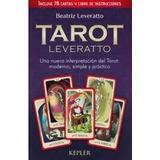 Tarot Leveratto - Beatriz Leveratto