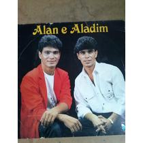 Lp Alan E Aladim - 1989