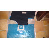 Forro Revestimento Porta Luva Kadett Original Gm 93206939