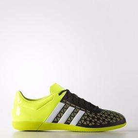 Chuteira Society Adidas Ace 15.3 - Chuteiras para Futsal no Mercado ... b75baffde91cd