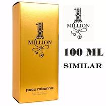 Perfume One Million 100ml Original Fragrância
