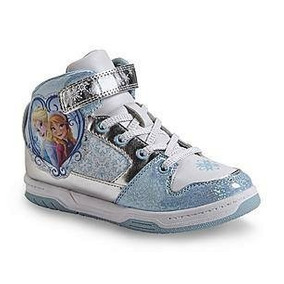 Zapatillas Frozen Original D Disney M Moda Infantil