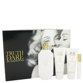 Kit Presente Feminino Truth Or Dare De Madonna