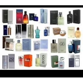 Perfumes Originales Damas Y Cab Importado De Panama