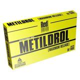 Metildrol Pré Hormonal (30 Tabs) - Red Series
