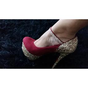Sapato Feminino Importado Estilo Boneca Pronta Entrega