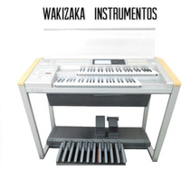 Orgão Yamaha Stagea Els-02c