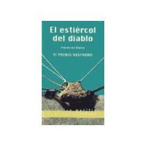 Estiercol Del Diablo, El (nostromo Narrativa Maritim) Manue
