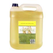 Aceite Girasol 10l - Ideal Restaurantes - Premium