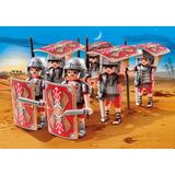Oferta Set Legion Playmobil 9168 History Tropa Romana *