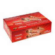 Oblita Cubanitos Chocolate X48un - Barata La Golosineria