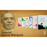 Garbriel García Marquez - Libro La Nación