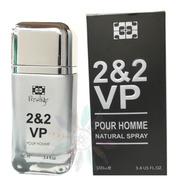 Perfume 212 Vp Prestige Hombre | Locion - mL a $520