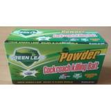 Powder Mata Chiripas Y Cucarachas Por Sobre