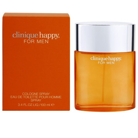 Perfume Original Happy Clinique Caballero .... 100% Original