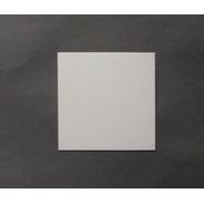 Base Cuadrada Plastificado Ppm Blanco Mate 9x9cm (x200u) 152