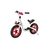 Kettler 12.5 Pulgadas Spirit Air Racing Balance Bike Por Ket