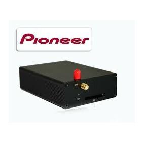 Modulo De Gps Pioneer Para Estereo Doble Din Zona Sur