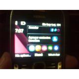 Celular Liberado Nokia Asha 302 Internet