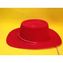 Toy Story Sombreros Wody Y Jessy Fiesta Vaquera