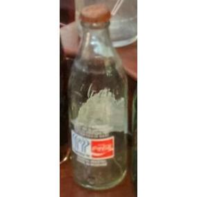 Botella Colección Labrada Coca-cola Mundial 78
