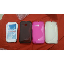 Funda Protector Silicon Tpu Alcatel One Touch 5020 M