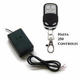 Controladora Receptora Control Remoto Motor Porton Universal