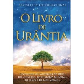 O Livro De Urântia Livro Urantia Foundation Frete Gratis