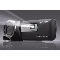 Filmadora Sony Handycam Dcr-pj5 Tela 2.7 Projetor Integrado