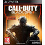 Call Of Duty: Black Ops 3 Ps3 Español