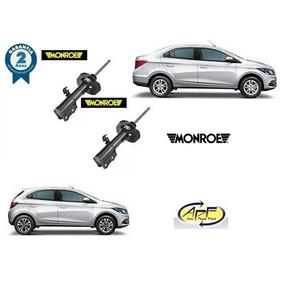 Amortecedor Dianteiro Chevrolet Onix Prisma Novo Monroe