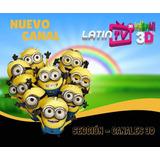 Latin Tv