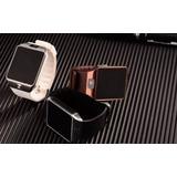 Reloj Inteligente Smart Watch Dz09 2017 Batería Gratis