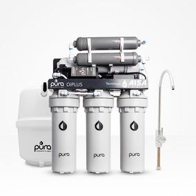 Ósmosis Inversa Purificador Agua Mineral Pura Oi Plus