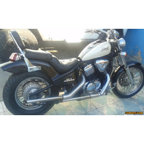 Honda Steed Vlx 251 Cc - 500 Cc