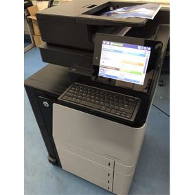 Oferta De Multifuncional Hp Color Enterprise Mfp M880 Z A3