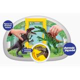 El Gran Libro De Los Dinosaurios Clarín + Muñeco Nro 1