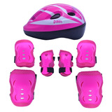 Kit De Proteção Sports Radical C  Capacete - Esportes e Fitness no ... 5fbd33b2b8