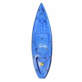 Kayak Modelo Simplo - Atlantikayak´s