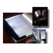 Luminaria Led Para Leitura Luz De Led Noturna Light Panel De