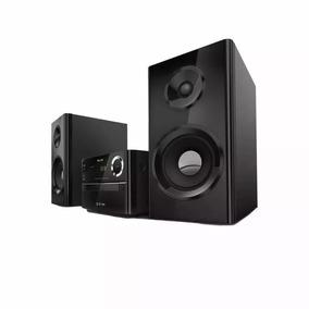 Mini System Philips Btd2180/55 70 W Rms Com Bluetooth/dvd/u