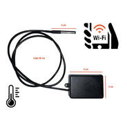 Termômetro Iot - Wifi Internet Das Coisas