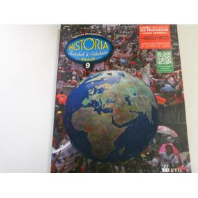 História Sociedade E Cidadania Alfredo Boulos 9 ª Ano 2012