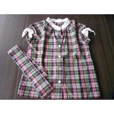 Blusa / Camisa Tommy Hilfiger Infantil Tam.2t