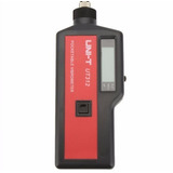 Vibrómetro Analizador De Vibraciones Aceleración Uni-t Ut312