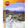 Atlas De Carreteras Y Turístico España & Portug Envío Gratis