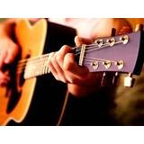 Clase De Guitarra Ideal Principantes Zona Liniers Mataderos