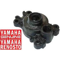 Caja De Bomba De Agua Original De Motores Yamaha 40hp 2t