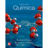 Química 11 Edición Raymond Chang Ken Goldsby Digital