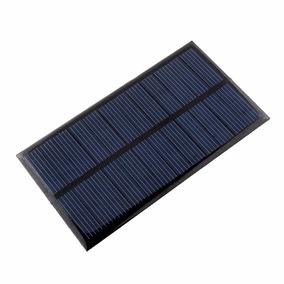 Celda Solar 6v 1w